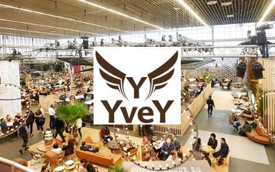 OFScontrolling ook in de derde helft actief met YveY