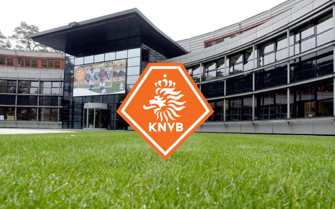 OFSsport in Oranje