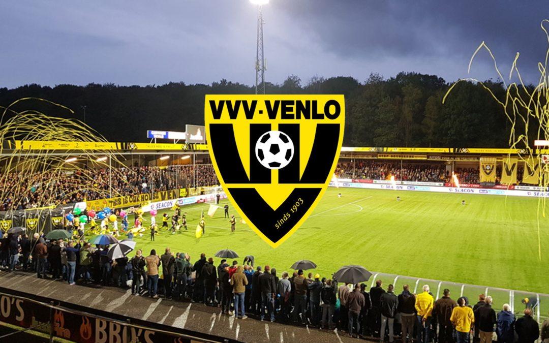 VVV en OFSsport gaan voor de verlenging