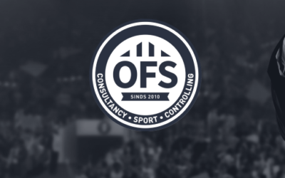 Nieuw: OFSsport Support Portal