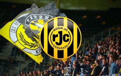 Roda JC en OFSsport gaan samenwerking intensiveren