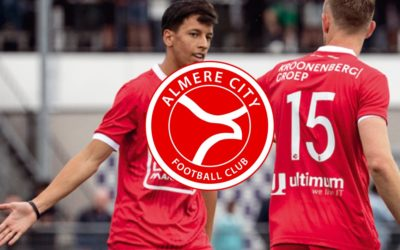 Optimalisatieproject Almere City FC
