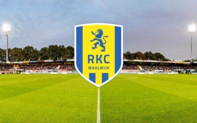CRM + Sales optimalisatie RKC Waalwijk