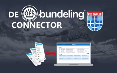 Implementatie OFS/Bundeling Connector bij PEC Zwolle